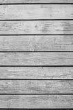 Les vieux panneaux peints de couleur grise Image stock