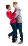 Lesbische Paare Stockbilder