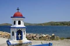 Lesbos zdjęcie stock
