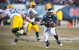 LeSean Shady McCoy Royalty-vrije Stock Foto