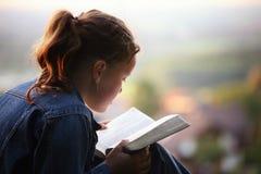 Lesen der Bibel
