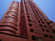 Lesen Sie Gebäude Lizenzfreie Stockfotos
