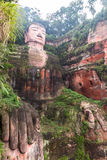 Leshan Giant Buddha, China Stock Images