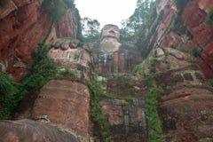 Leshan Giant Buddha, China Stock Photos