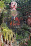 Leshan Giant Buddha Stock Photos
