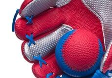 Lesión de los deportes Imagen de archivo libre de regalías