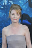 Lesley Manville Photo stock