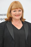 Lesley Nicol Stock Foto