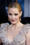 Leslie Bibb Stock Photo