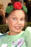 Leslie Caron Stock Photo