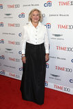 Leslie Doty. Attends the Time 100 Gala at Frederick P. Rose Hall on April 25, 2017 in New York City Stock Photos