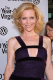 Leslie Mann Stock Photo