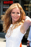 Leslie Mann Royalty Free Stock Images