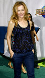Leslie Mann. Attends World Premiere of `Evan Almight` held at the Universal Citywalk in Hollywood, California, California, on June 10, 2006 Royalty Free Stock Image