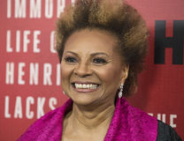 Leslie Uggams Royalty Free Stock Photography