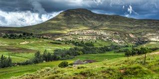 Lesotho Landscape Stock Photos