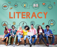 Free Lesson Learning Literacy Knowledge Education Concept Stock Images - 76605804