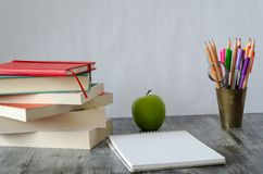 Lesson study concept royalty free stock photo