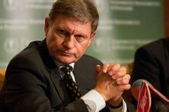 Leszek巴尔采洛维奇 免版税图库摄影