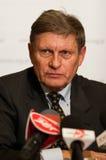 Leszek Balcerowicz Стоковая Фотография RF