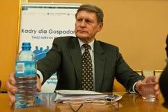 Leszek Balcerowicz Stock Foto's
