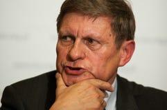 Leszek Balcerowicz Royalty Free Stock Photos