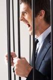 Let me free! Stock Photo