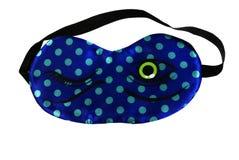 Let me sleep- Blue Eye Mask Royalty Free Stock Photo
