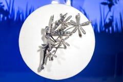 Let & is op de Eerste Tentoonstelling van Azië benieuwd Haute Horlogerie Royalty-vrije Stock Fotografie