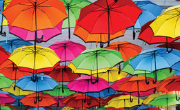 Let it rain Royalty Free Stock Images