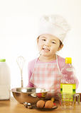 Let's Cook! Royalty Free Stock Image