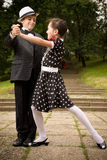 Let S Dance! Stock Images