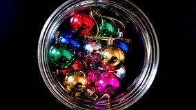 Let`s decorate for New Year! Stock Photos