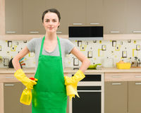 Let's do some cleaning Stock Images