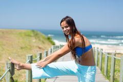 Let's get into shape! Royalty Free Stock Photos