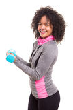 Let's get into shape! Royalty Free Stock Photo
