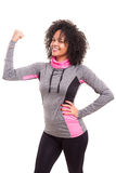 Let's get into shape! Royalty Free Stock Image