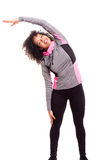 Let's get into shape! Stock Images
