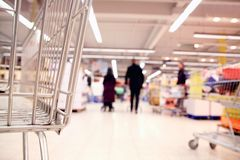 Let`s go shopping Stock Photos