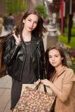 Let's go shopping! Royalty Free Stock Photos