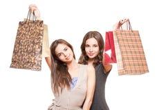 Let's go shopping! Stock Photos