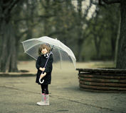 Let`s rain Stock Images