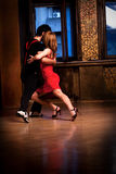 Let's Tango! Stock Photos