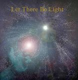 Let There Be Light Royalty Free Stock Photography