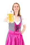Let us meet at next Oktoberfest Stock Images