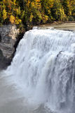 Letchworth Falls Royalty Free Stock Photos
