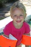 letnie dziecko Zdjęcie Royalty Free