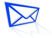 Letra Imagem de Stock
