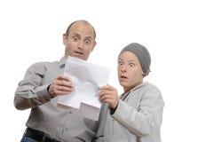 Letra Imagen de archivo libre de regalías