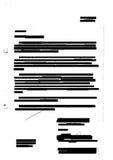 Letra redactada imagenes de archivo